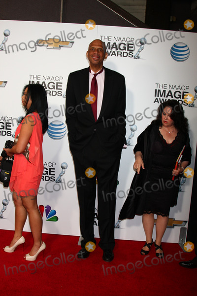 Kareem Abdul-Jabbar Photo - LOS ANGELES - FEB 1  Kareem Abdul-Jabbar arrives at the 44th NAACP Image Awards at the Shrine Auditorium on February 1 2013 in Los Angeles CA