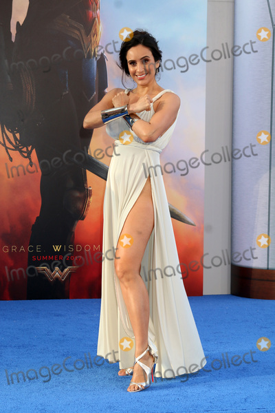 Valerie Perez Photo - LOS ANGELES - MAY 25  Valerie Perez at the Wonder Woman Los Angeles Premiere at the Pantages Theater on May 25 2017 in Los Angeles CA