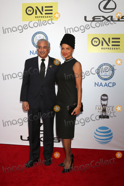 Victoria Rowell Photo - LOS ANGELES - FEB 5  Victoria Rowell at the 47TH NAACP Image Awards Arrivals at the Pasadena Civic Auditorium on February 5 2016 in Pasadena CA