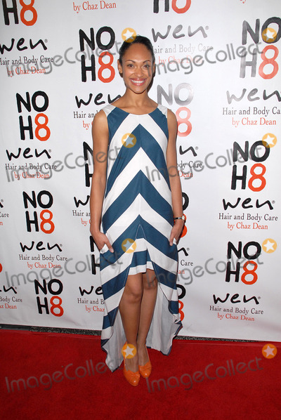 Lesley-Ann Brandt Photo - LOS ANGELES - DEC 12  Lesley-Ann Brandt arrives to the NOH8 4th Anniversary Party at Avalon on December 12 2012 in Los Angeles CA