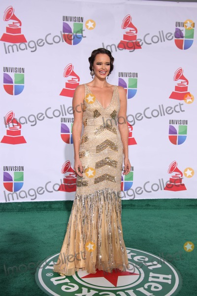 Shaila Durcal Photo - LOS ANGELES - NOV 10  Shaila Durcal arrives at the 12th Annual Latin GRAMMY Awards at Mandalay Bay on November 10 2011 in Las Vegas NV
