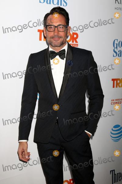 Gregory Zarian Photo - LOS ANGELES - DEC 4  Gregory Zarian at the TrevorLIVE Los Angeles 2016 at Beverly Hilton Hotel on December 4 2016 in Beverly Hills CA