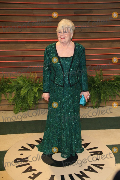June Squibb Photo - LOS ANGELES - MAR 2  June Squibb at the 2014 Vanity Fair Oscar Party at the Sunset Boulevard on March 2 2014 in West Hollywood CA