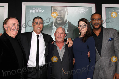 Rob Cohen Photo - LOS ANGELES - OCT 15  James Patterson Matthew Fox Rob Cohen Rachel Nichols Tyler Perry arrives at the Alex Cross Premiere at ArcLight Cinemas Cinerama Dome on October 15 2012 in Los Angeles CA