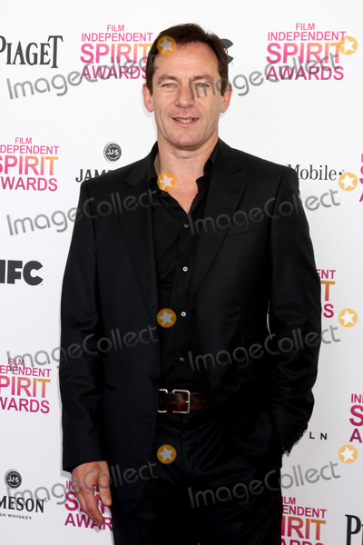 Jason Isaacs Photo - LOS ANGELES - FEB 23  Jason Isaacs attends the 2013 Film Independent Spirit Awards at the Tent on the Beach on February 23 2013 in Santa Monica CA