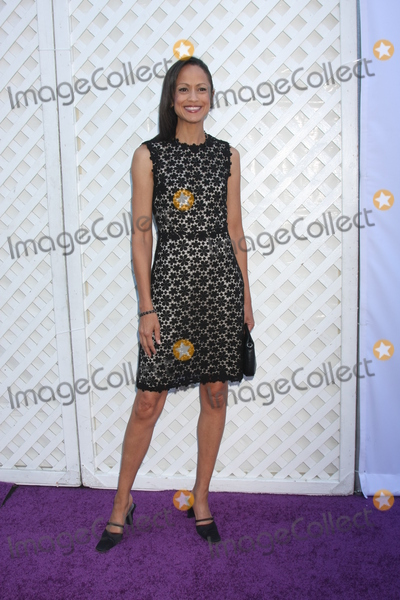 Anne-Marie Johnson Photo - LOS ANGELES - AUG 8  Anne-Marie Johnson at the 17th Annual HollyRod Designcare Gala at the The Lot on August 8 2015 in West Hollywood CA