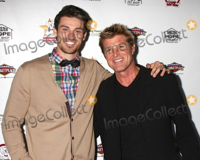 Adam Gregory Photo - LOS ANGELES - JUN 3  Winsor Harmon Adam Gregory at the Player Concert celebrating Devin DeVasquez 50th Birthday to benefit Shelter Hope Pet Shop at the Canyon Club on June 3 2013 in Agoura CA