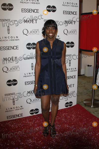 Nicki Micheaux Photo - Nicki Micheauxarriving at the  3rd Annual Essence Black Women in Hollywood Luncheon Beverly Hills HotelBeverly Hills CAMarch 4 2010