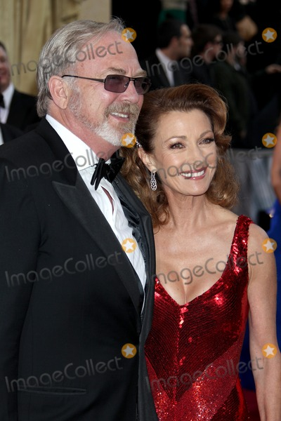James Keach Photo - LOS ANGELES - FEB 26  James Keach Jane Seymour arrives at the 84th Academy Awards at the Hollywood  Highland Center on February 26 2012 in Los Angeles CA