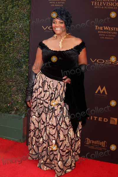 Anna Maria Horsford Photo - LOS ANGELES - MAY 1  Anna Maria Horsford at the 43rd Daytime Emmy Awards at the Westin Bonaventure Hotel  on May 1 2016 in Los Angeles CA