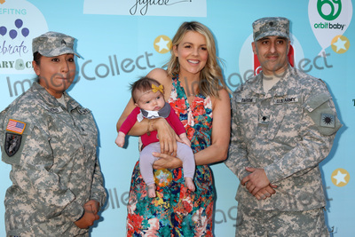 Ali Fedotowsky Photo - LOS ANGELES - SEP 24  Soldier Molly Sullivan Manno Ali Fedotowsky at the 5th Annual Red Carpet Safety Awareness Event at the Sony Picture Studios on September 24 2016 in Culver City CA