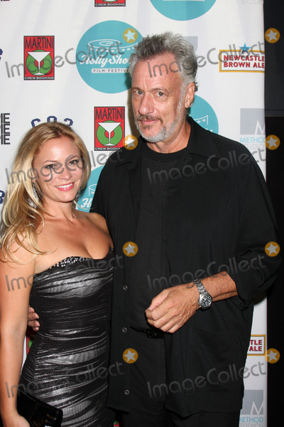 Amy Hedrick Photo - LOS ANGELES - AUG 15  Amy Hedrick John de Lancie at the 9th Annual HollyShorts Film Festival Opening Night at the TCL Chinese 6 Theaters on August 15 2013 in Los Angeles CA