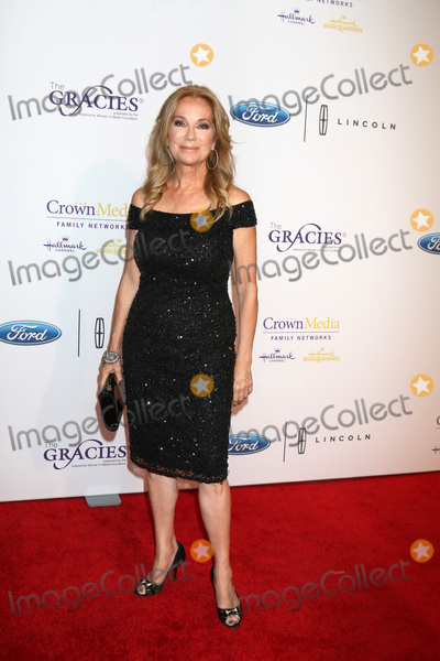 Kathy Lee Photo - LOS ANGELES - MAY 24  Kathie Lee Gifford at the 41st Annual Gracie Awards Gala at Beverly Wilshire Hotel on May 24 2016 in Beverly Hills CA
