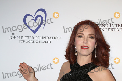 Amy Yasbeck Photo - LOS ANGELES - FEB 28  Amy Yasbeck at the Style Hollywood Viewing Party 2016 at the Hollywood Museum on February 28 2016 in Los Angeles CA