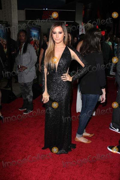 Ashley Tisdale Photo - LOS ANGELES - APR 11  Ashley Tisdale arrives at the Scary Movie V Premiere at the Cinerama Dome on April 11 2013 in Los Angeles CA