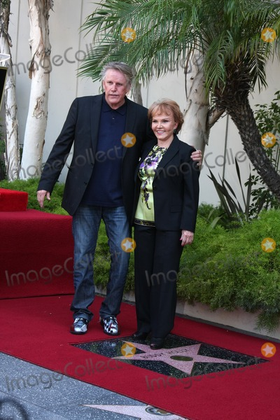 Maria Elena Holly Photo - LOS ANGELES - SEP 7  Gary Busey Maria Elena Holly at the Buddy Holly Walk of Fame Ceremony at the Hollywood Walk of Fame on September 7 2011 in Los Angeles CA