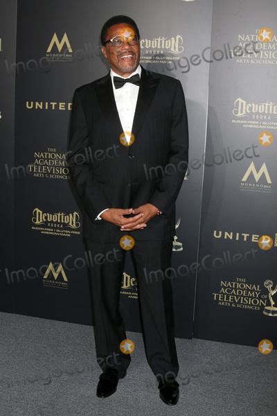 Judge Greg Mathis Photo - LOS ANGELES - APR 29  Judge Greg Mathis at the 2017 Creative Daytime Emmy Awards at the Pasadena Civic Auditorium on April 29 2017 in Pasadena CA