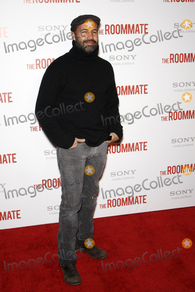 Zane Photo - LOS ANGELES - JAN 23  Billy Zane arrives at the The Roommate Screening at Theater on January 23 2011 in West Hollywood CA