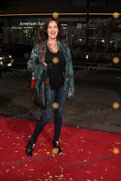 Michelle Johnson Photo - LOS ANGELES - OCT 13  Michelle Johnson arrives  at the Jackass 3D Movie LA Premiere at Graumans Chinese Theater on October 13 2010 in Los Angeles CA