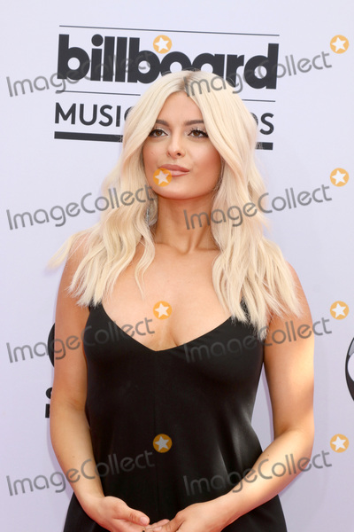 Bebe Rexha Photo - LAS VEGAS - MAY 21  Bebe Rexha at the 2017 Billboard Music Awards - Arrivals at the T-Mobile Arena on May 21 2017 in Las Vegas NV