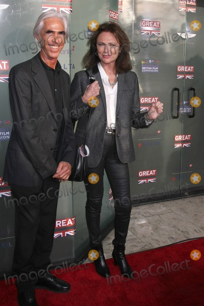 Jacqueline Bisset Photo - LOS ANGELES - FEB 20  Jacqueline Bisset at the GREAT British Film Reception Honoring The British Nominees Of The 87th Annual Academy Awards at a London Hotel on February 20 2015 in West Hollywood CA
