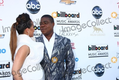 Tracy Morgan Photo - LOS ANGELES -  MAY 19  Tracy Morgan arrives at the Billboard Music Awards 2013 at the MGM Grand Garden Arena on May 19 2013 in Las Vegas NV