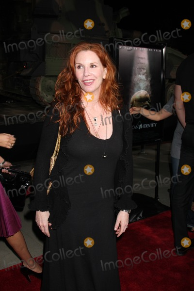 Melissa Gilbert Photo - Melissa Gilbert   arriving at the World Premiere of American Identity at the samuel Goldwyn Theater at the Academy of Motion Picture Arts  Sciences in Beverly Hill CA onMarch 25 2009