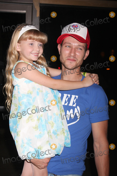 Michael Graziadei Photo - Samantha Bailey  Michael Graziadei at The Young  the Restless Fan Club Dinner  at the Sheraton Universal Hotel in  Los Angeles CA on August 28 2009