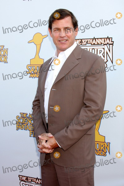 Michael Par Photo - LOS ANGELES - JUN 23  Michael Par arriving at the 2011 Saturn Awards  at Castaways on June 23 2011 in Burbank CA