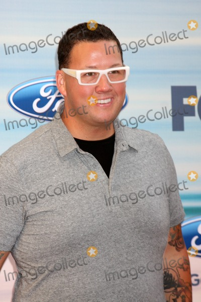 Graham Elliot Photo - LOS ANGELES - SEP 8  Graham Elliot at the 2014 FOX Fall Eco-Casino at The Bungalow on September 8 2014 in Santa Monica CA