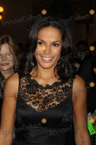 Crystal Anthony Photo - New York 12-2-09Crystal Anthonyat opening  gala of Alvin Ailey American Dance Theatreat City Center 131 w55stDigital photo by Maggie Wilson-PHOTOlinknet