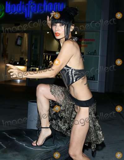 Bai Ling Photo - Photo by JMAstarmaxinccomSTAR MAX2016ALL RIGHTS RESERVEDTelephoneFax (212) 995-119651516Bai Ling is seen in Los Angeles CA