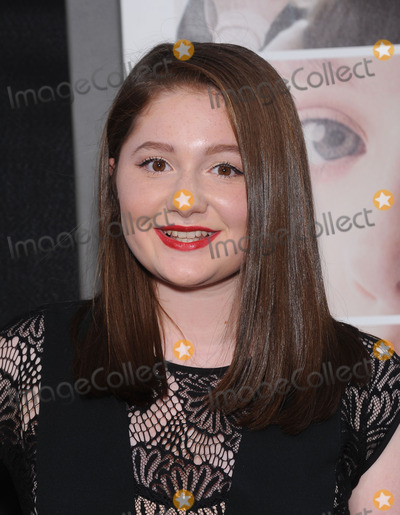 Emma Kenney Photo - Photo by KGC-11starmaxinccomSTAR MAX2014ALL RIGHTS RESERVEDTelephoneFax (212) 995-119682014Emma Kenney at the premiere of If I Stay(Los Angeles CA)