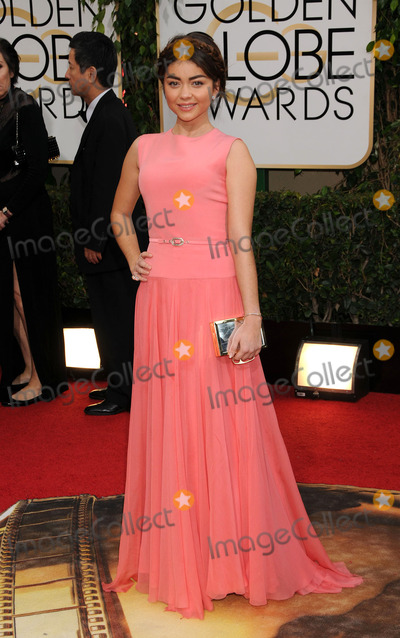 Sarah Hyland Photo - Photo by KGC-136starmaxinccom2014ALL RIGHTS RESERVEDTelephoneFax (212) 995-119611214Sarah Hyland at The 71st Annual Golden Glove Awards(Beverly Hills CA)