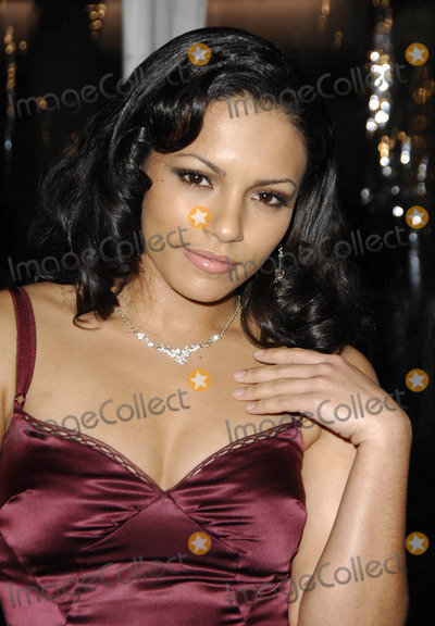 April Hernandez Photo - Photo by Michael Germanastarmaxinccom20071407April Hernandez at the premiere of Freedom Writers(Los Angeles CA)