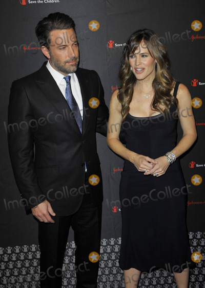 Ben Affleck Photo - Photo by Patricia SchleinstarmaxinccomSTAR MAX2014ALL RIGHTS RESERVEDTelephoneFax (212) 995-1196111914Ben Affleck and Jennifer Garner at the 2nd Annual Save The Children Illumination Gala(NYC)