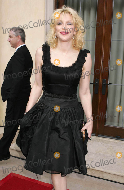Courtney Love Photo - Photo by REWestcomstarmaxinccom200661006Courtney Love at the 5th Annual Butterfly Ball(Bel Air CA)