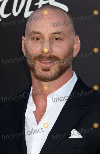 Aksel Hennie Photo - Photo by REWestcomStarmaxinccom2014ALL RIGHTS RESERVEDTelephoneFax (212) 995-119672314Aksel Hennie at the premiere of Hercules(Hollywood CA)