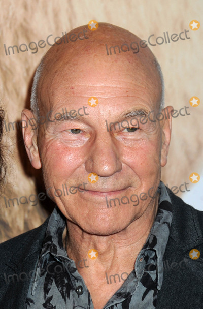 Patrick Stewart Photo - Photo by Dennis Van TinestarmaxinccomSTAR MAX2015ALL RIGHTS RESERVEDTelephoneFax (212) 995-119662415Patrick Stewart at the premiere of Ted 2(NYC)