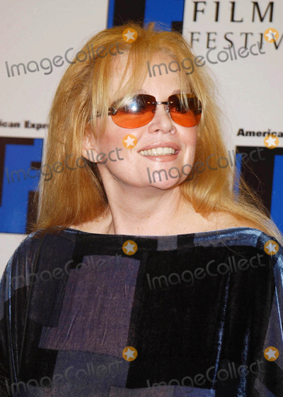 Tuesday Weld Photo - Photo by Walter WeissmanSTAR MAX Inc - copyright 200351103Tuesday Weld at a Special Screening of Once Upon A Time In America at the Tribeca Film Festival(NYC)