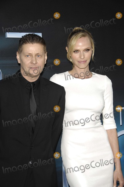 Andrew Niccol Photo - Andrew Niccol and Rachel Roberts during the premiere of the new movie from OPENROAD THE HOST held at the Arclight Cinerama Dome on March 19 2013 in Los AngelesPhoto Michael Germana Star Max