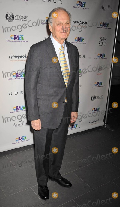 Alan Alda Photo - Photo by Demis Maryannakisstarmaxinccom2014ALL RIGHTS RESERVEDTelephoneFax (212) 995-119622514Alan Alda at the 2014 CMEE In The City Fundraiser at Riverpark(NYC)