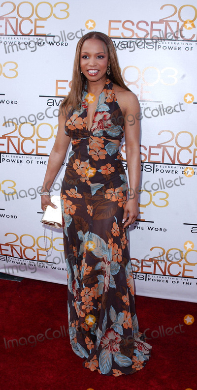 Elise Neal Photo - Photo by Lee RothSTAR MAX Inc - copyright 20036603Elise Neal at the 2003 Essence Awards(Hollywood CA)