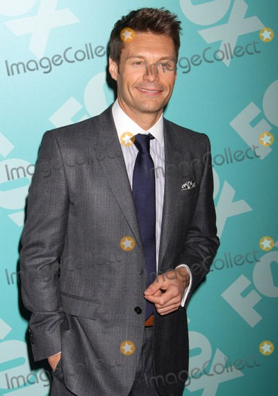 Ryan Seacrest Photo - Photo by KGC-146starmaxinccom2013ALL RIGHTS RESERVEDTelephoneFax (212) 995-119651313Ryan Seacrest at the FOX Upfront(NYC)