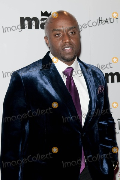 Rico Love Photo - Rico Love AT A PRIVATE BIRTHDAY CELEBRATION FOR PRODUCER AND SONGWRITER RICO LOVE DURING ART BASEL MIAMI BEACH Vic  Angelos  Miami Beach Florida 1222011