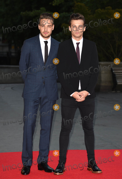 Liam Payne Photo - Photo by KGC-03starmaxinccomSTAR MAXCopyright 2015ALL RIGHTS RESERVEDTelephoneFax (212) 995-119681015Liam Payne and Louis Tomlinson of One Direction arrive for the inaugural Believe In Magic Cinderella Ball charity event at the Natural History Museum(London England UK)