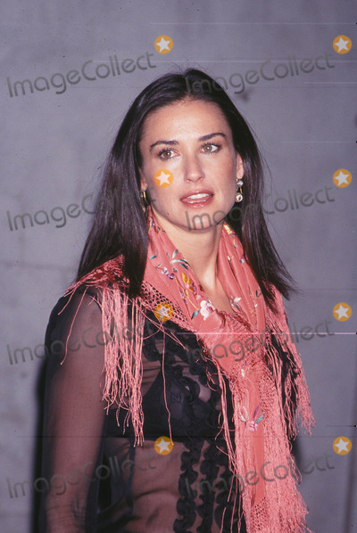 Demi Moore Photo - Photo by Stephen TruppSTAR MAX Inc - copyright 1999Demi Moore