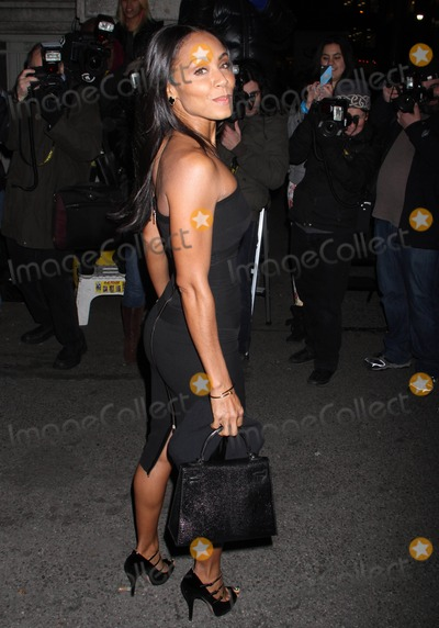 Jada Pinkett-Smith Photo - February 12 2013  Jada Pinkett Smith at the Marchesa show during NYFW in New York CityKGC-146starmaxinccom