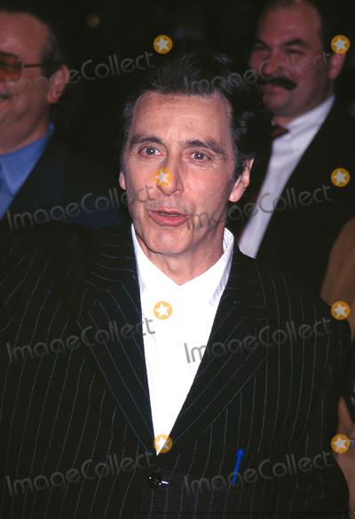 Al Pacino Photo - Photo by Stephen TruppAl Pacino