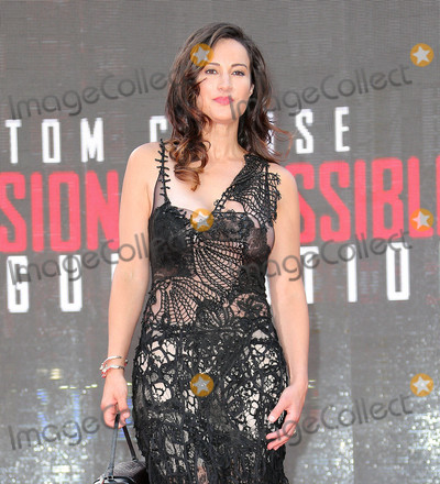 America Olivo Photo - Photo by XPXstarmaxinccomSTAR MAXCopyright 2015ALL RIGHTS RESERVEDTelephoneFax (212) 995-119672715America Olivo at the premiere of Mission Impossible - Rogue Nation(NYC)